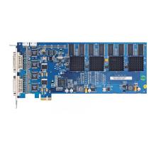Плата відеореєстрації VEC1604F для систем відеоспостереження