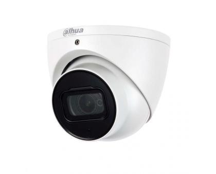 HDCVI відеокамера 5 Мп Dahua DH-HAC-HDW2501TP-Z-A для системи відеонагляду