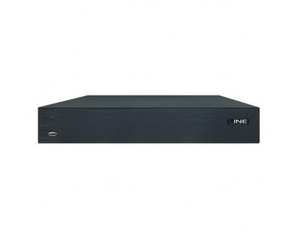 Відеореєстратор Line XVR 8 для систем відеонагляду