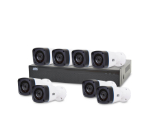 Комплект відеоспостереження ATIS kit 8ext 5MP
