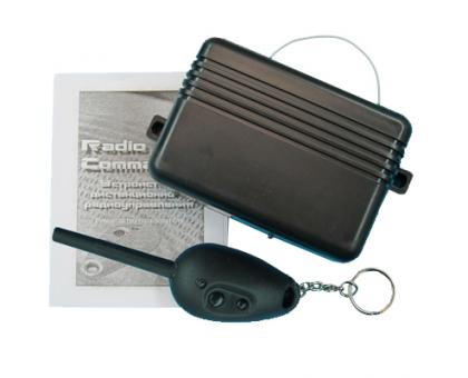 Радіоконтролер Radio Commander (радіо командер) 1000М