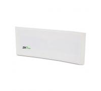 UHF мітка-наліпка ZKTeco UHF Parking Tag для автомобіля
