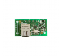 Модуль створення Ethernet-каналу M-NET у ППК Оріон NOVA