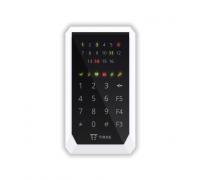 Сенсорна клавіатура K-PAD16+ для керування охоронною системою Orion NOVA II