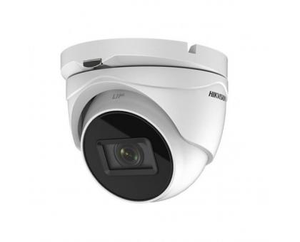 HD-TVI відеокамера Hikvision DS-2CE79D3T-IT3ZF(2.7-13.5mm) для системи відеонагляду