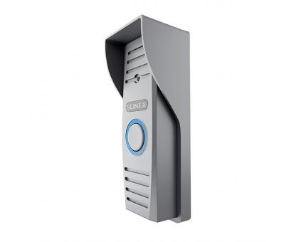 Відеопанель Slinex ML-15HD silver