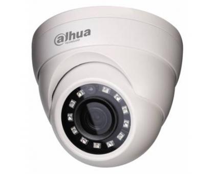HDCVI відеокамера HAC-HDW1220RP-S3-0360B для системи відеоспостереження