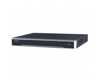 Відеореєстратор Hikvision DS-7632NI-K2 для систем відеоспостереження
