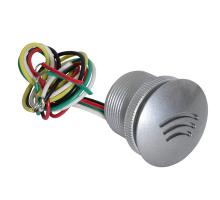 Зчитувач CP-Z 2MF врізний для контролю доступу
