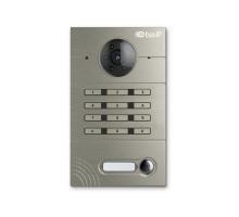 IP панель виклику Bas-IP AV-01KD з кодовим набором для IP-домофонів
