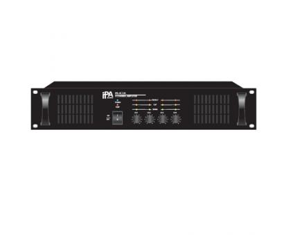 4-канальний підсилювач потужності IPA-4C120