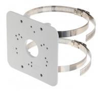 Кронштейн для встановлення на стовп Dahua PFA152-E