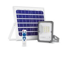 LED-прожектор автономный сенсорный VIDEX 10W 5000K 3.2V 25742 (VL-FSO-205) с датчиком движения