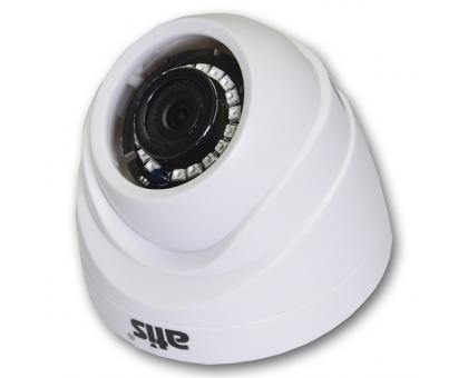 MHD відеокамера AMD-1MIR-20W/2.8 Lite