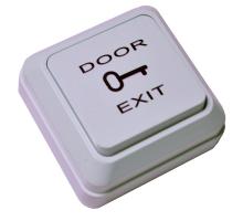 Кнопка виходу ATIS Exit-PM пластикова