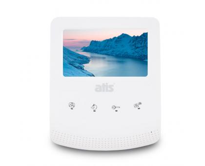 Відеодомофон ATIS AD-430W