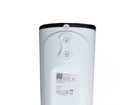 MHD відеокамера 5 Мп ATIS AMW-5MVFIR-40W/2.8-12 Pro для системи відеоспостереження