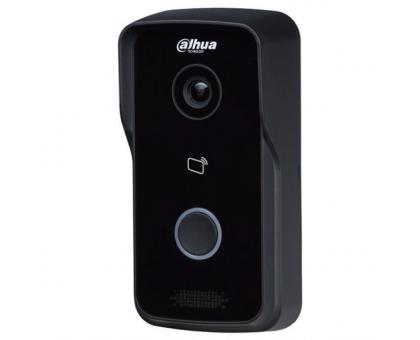 Відеопанель Dahua VTO2111D-WP-S1 для IP-домофонів