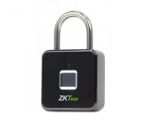 Біометричний замок ZKTeco Padlock зі сканером відбитку пальця
