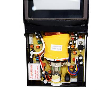 Кінескоп для ремонту домофонів Commax серії DPV (CRT for DPV)