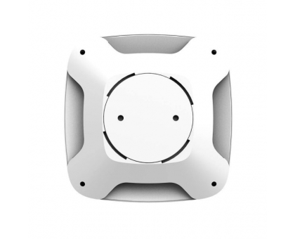 Бездротовий датчик диму Ajax FireProtect white EU