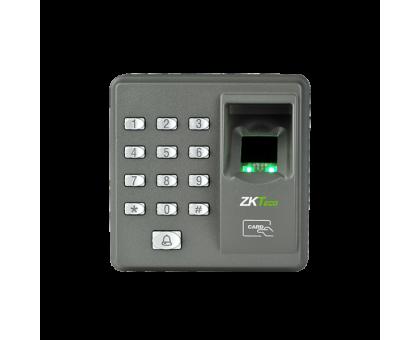 Біометричний термінал ZKTeco X7