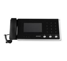 IP майстер-станція Hikvision DS-KM8301 для IP-домофонів