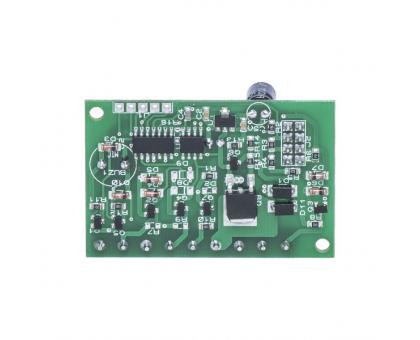 Контролер Geos контролер AK-14 (SOKOL ZS) + зчитувач PR-W (SOKOL-KM2W)
