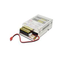 Безперебійний блок живлення Faraday Electronics 55W UPS ASCH ALU під акумулятор 9-12А/г в алюмінієвому корпусі