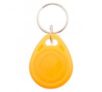 Брелок RFID KEYFOB EM RW Yellow