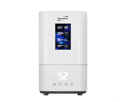 Ультразвуковий зволожувач Neoclima SP-55W