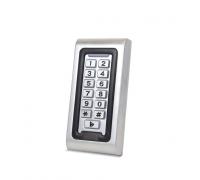 Металева кодова клавіатура зі зчитувачем EM-Marine ATIS AK-601_v1