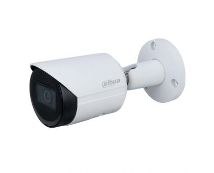 IP-відеокамера 2 Мп Dahua DH-IPC-HFW2230SP-S-S2 (2.8 мм) для системи відеонагляду