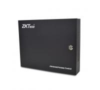 Мережевий контролер в боксі ZKTeco C3-400 Package B для 4 дверей