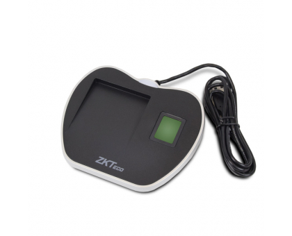 Біометричний зчитувач ZKTeco ZK8500R відбитків пальців і RFID карт