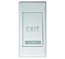 Кнопка виходу ATIS Exit-PE пластикова