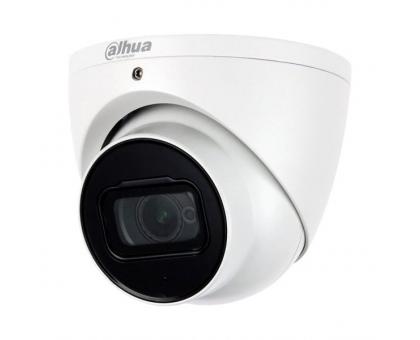Відеокамера Dahua HAC-HDW2241TP-A-0280B для системи відеонагляду