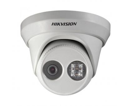 IP-відеокамера 4 Мп Hikvision DS-2CD2343G0-I(2.8mm) для системи відеонагляду