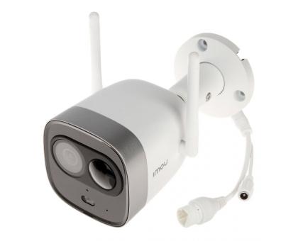 IP Wi-Fi відеокамера 2 Мп IMOU New Bullet (IPC-G26EP) для системи відеоспостереження