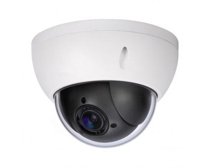 Відеокамера PTZ Dahua SD22204I-GC для системи відеонагляду