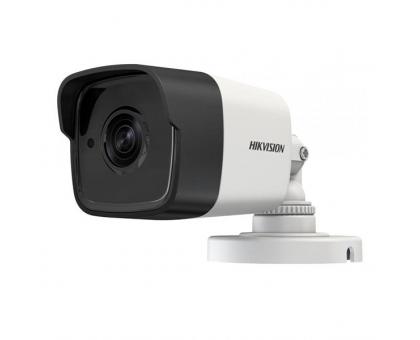 HD-TVI відеокамера Hikvision DS-2CE16F7T-IT(3.6mm) для системи відеонагляду