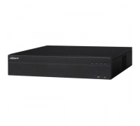 IP-відеорегистратор Dahua NVR608-32-4KS2 для системи відеонагляду