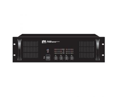 4-канальний підсилювач потужності IPA-4C240