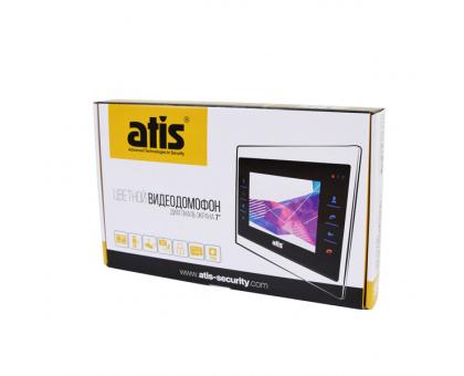 """Відеодомофон 7"""" ATIS AD-720HD Black"""
