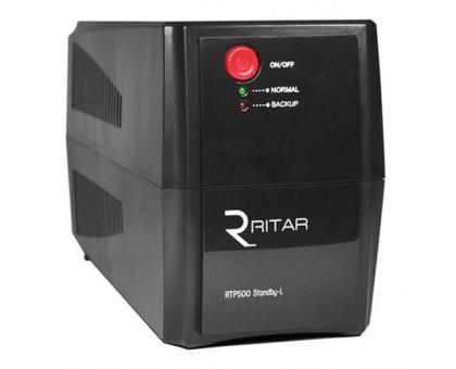 Джерело безперебійного живлення Ritar RTP500L