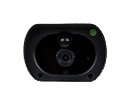 Бездротова 4G IP-відеокамера 2 Мп ATIS AI-155 з сонячною батареєю для системи відеонагляду