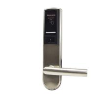 Smart замок зі зчитувачем Mifare ZKTeco LH3000 left (для лівих дверей) для готелів