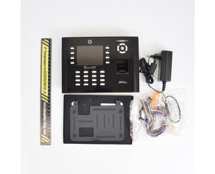 Біометричний термінал ZKTeco iClock680
