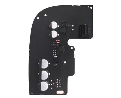 Плата блоку живлення Ajax 12V PSU для підключення централі Hub 2