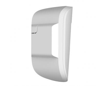 Бездротовий датчик руху Ajax MotionCam white з фотокамерою для підтвердження тривог